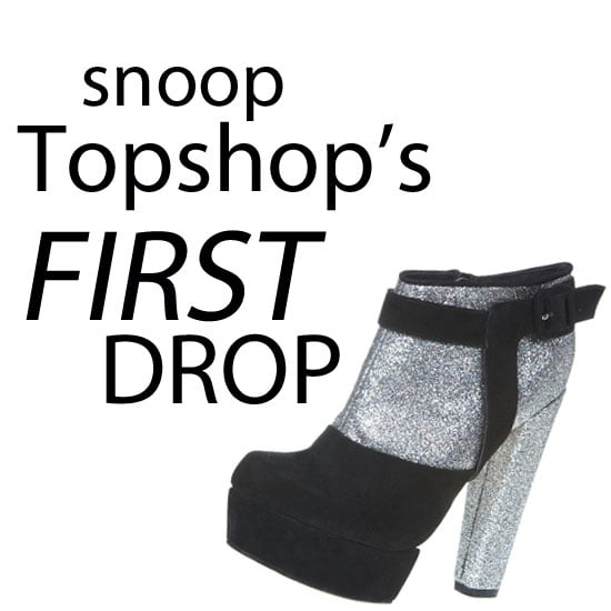 See The Product - and Prices - That Will Be In Store When Topshop In Melbourne's Jam Factory Opens December 8th!