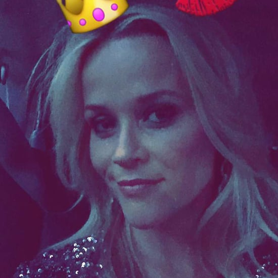 Reese Witherspoon 40th Birthday Pictures
