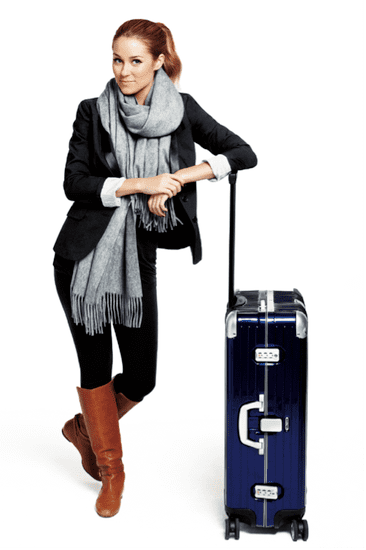 Lauren Conrad Shares Her Essential Travelling Style Tips: