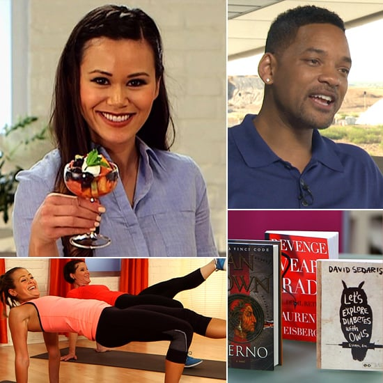Welcome Summer With a Delectable Fruit Salad and Sizzling Beach Reads: The Best of POPSUGARTV This Week