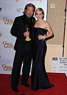 Kate and Gael Pics.