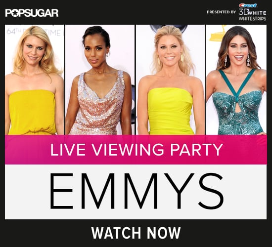 Emmys Viewing Party Live Stream 2013