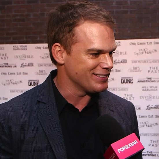 Michael C. Hall Describes His Very Last Scene on Dexter — Did He Drop a Big Hint About His Fate?