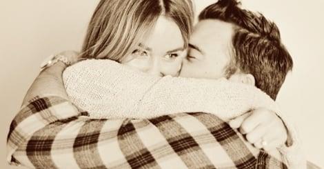 Lauren Conrad Celebrates 1st Anniversary With Romantic Wedding Video