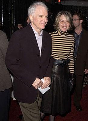 Steve Martin and Diane Keaton Movie
