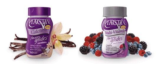 FREE Viactiv Flavor Glide Samples