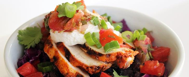 20 Healthy Mexican Recipes For Cinco de Mayo