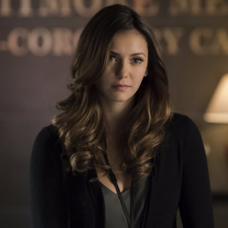 Vampire Diaries Season 8 Nina Dobrev