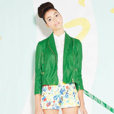 Alice + Olivia Spring 2013 Collection | Pictures