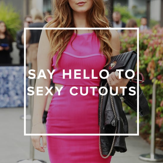 Sexy Cutout Dresses | Shopping