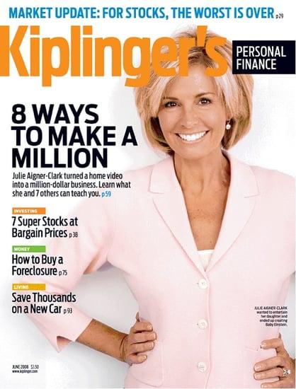 Kiplinger June 2008 Issue
