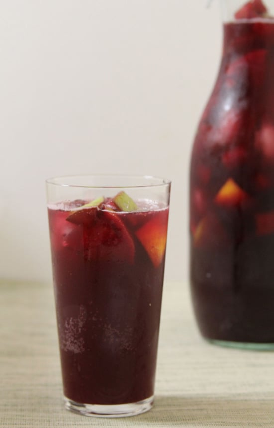 Red Sangria | 15 Pitcher-Perfect Cocktails For Breezy Bartending Duty ...