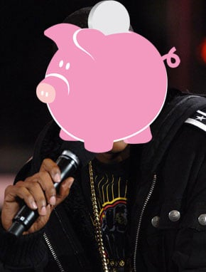 Which Rapper Is Opening an Advertising Agency?