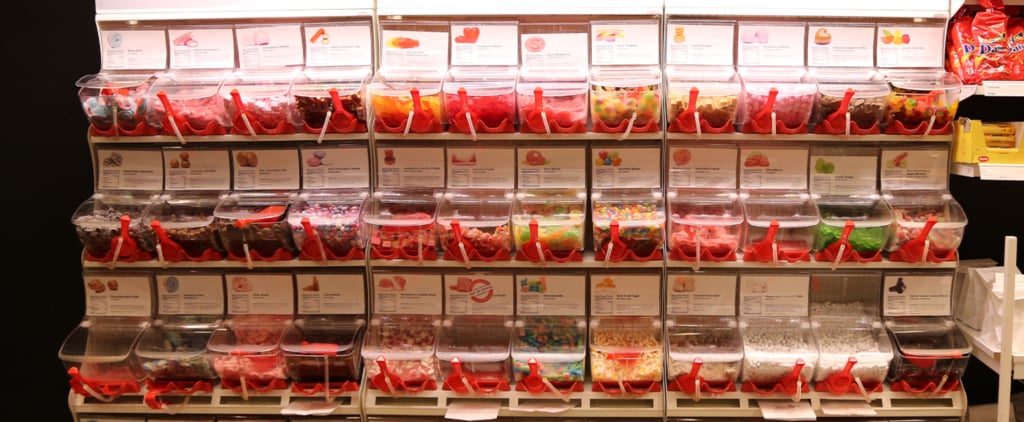 We Tried Every Single Candy From Ikea So You Don't Have To