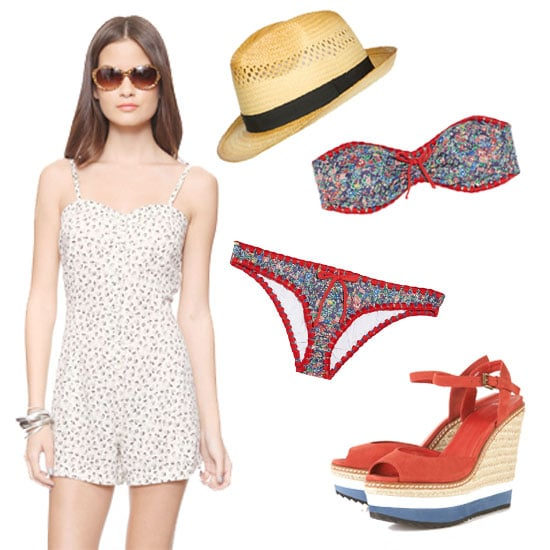 What to Wear For Memorial Day