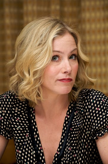 Christina Applegate to Choose Baby Over Treatment