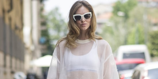 11 Times It's Actually Better To Let Your Bra Show