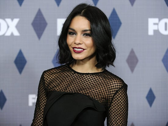 Vanessa Hudgens Ordered to Pay $1,000 Fine for Vandalizing National Forest