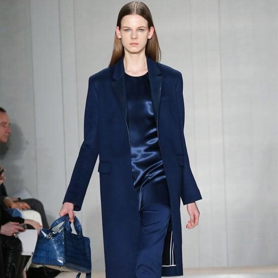 2013 Fall New York Fashion Week: Reed Krakoff