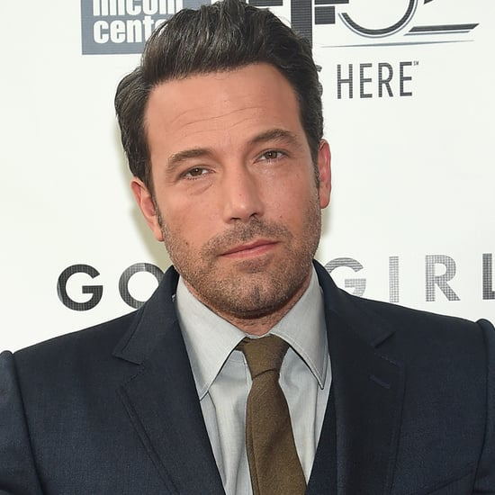 Ben Affleck Will Star in and Direct a Batman Movie