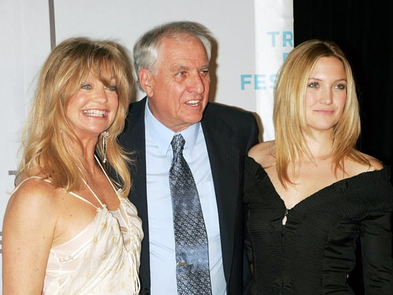 Kate Hudson and Goldie Hawn Are 'Pretty Much the Same' Person Says Longtime Friend, Director Garry Marshall
