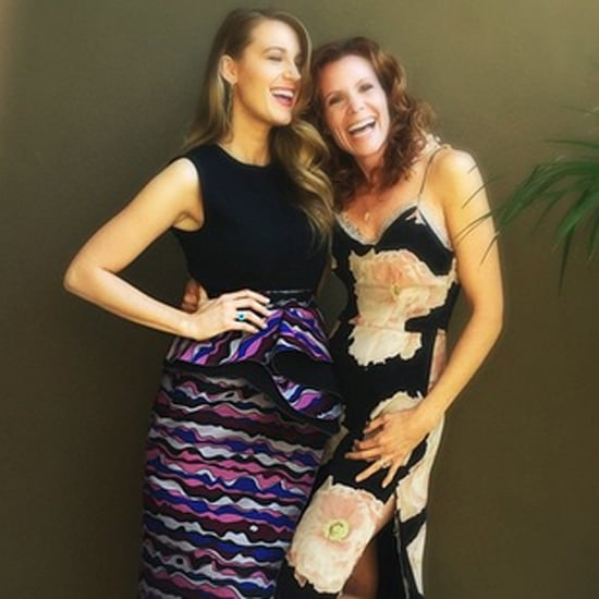 Blake Lively and Robyn Lively April 2015 | Picture