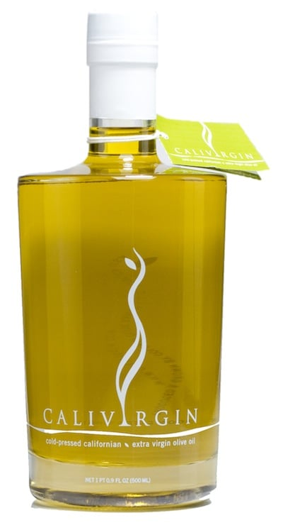 Calivirgin Premium Extra Virgin Olive Oil