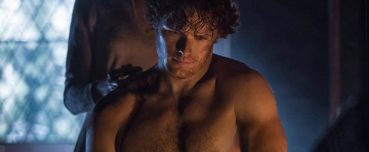 12 of the Steamiest Quotes From Outlander