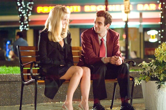 Movie Review For She's Out of My League Starring Jay Baruchel and Alice Eve