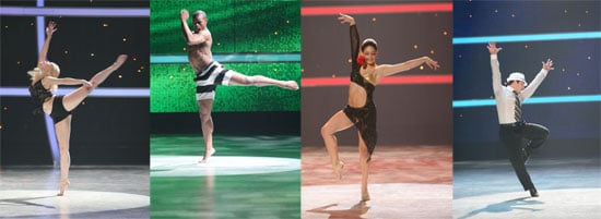 So You Think You Can Dance Recap: The Final Four Performance Finale