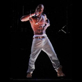 Tupac Hologram to Go on Tour