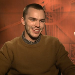 Warm Bodies Cast Interviews