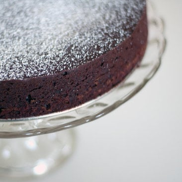 Chocolate Beet Cake Recipe
