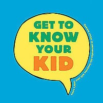 Questions You Should Ask Your Kid Everyday