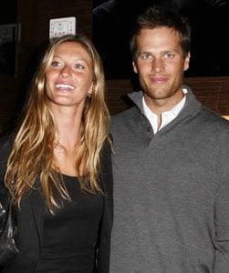 Tom Brady and Gisele Bundchen Married in an LA Wedding