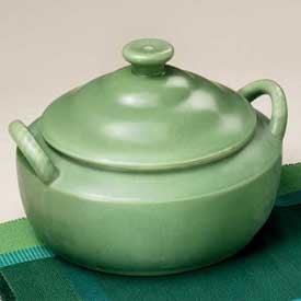 Yum Market Finds: A Splash Of Green