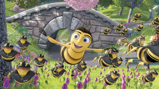 Bee Movie: Seinfeld Flies Successfully Into a New Genre