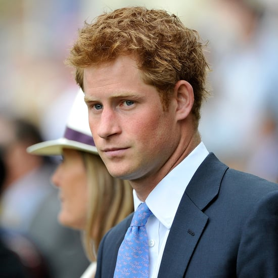 How to Date Prince Harry