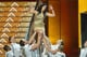 Sarah Silverman joined Neil Patrick Harris for his Emmys performance.