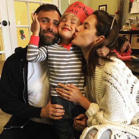 Alessandra Ambrosio's Best Family Instagram Pictures