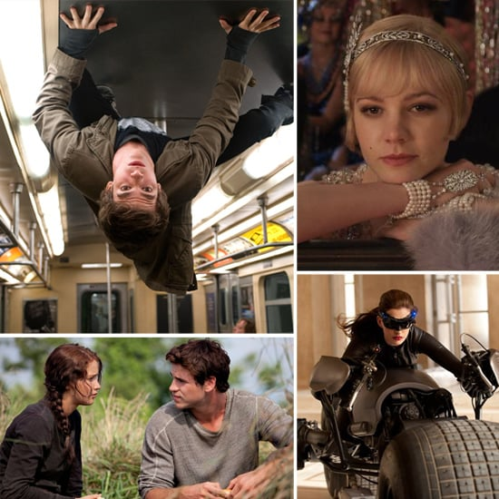 10 Movies We're Excited To See in 2012