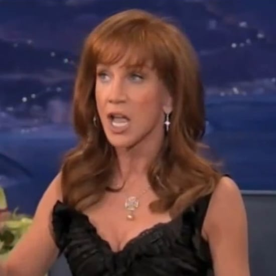 Kathy Griffin on Michele Bachmann Video