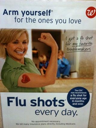 Poll on Flu Shots