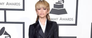 Zendaya Did Her Own Grammys Makeup —and Here's Exactly What She Used