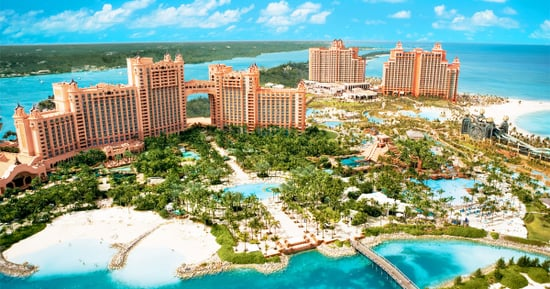 Escape to Paradise Sweepstakes: Enter for a Chance to Vacation in the Bahamas!
