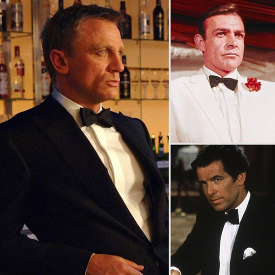 From Connery to Craig: The Most Badass Bond Moments