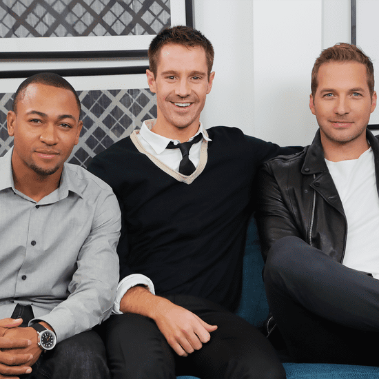 Jason Dohring Interview For the Veronica Mars Movie