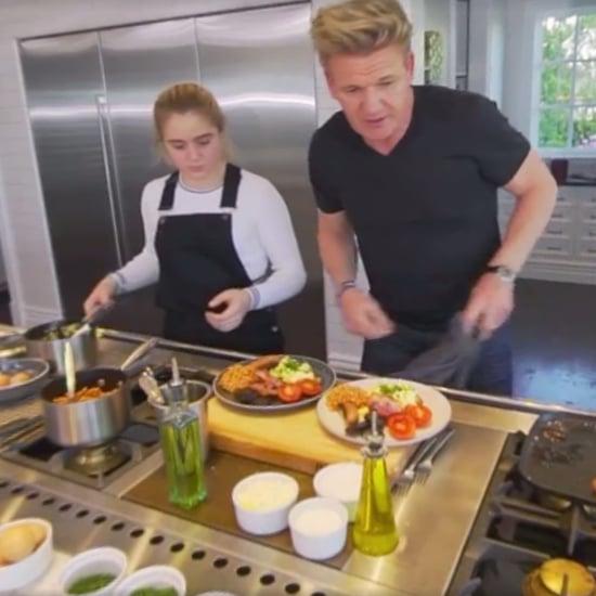 Gordon Ramsay's Home Kitchen