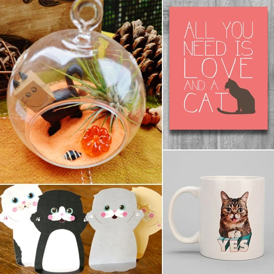 19 Products to Cat-ify Your Cube Right Meow!