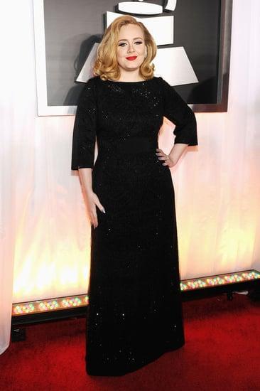 Adele(2012 Grammy)